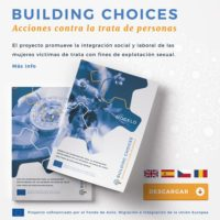 Building Choices. Descárgate las publicaciones del proyecto europeo.