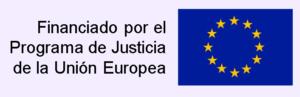 Finaciado por el Programa de Justicia de la Unión Europea
