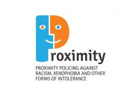Proyecto PROXIMITY Policía de proximidad contra el racismo, la xenofobia y otras formas de intolerancia