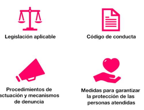 Hacia una Política de Protección de menores y de personas en situación de vulnerabilidad