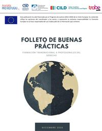 Formación transnacional a profesionales del derecho