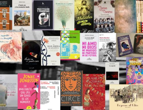 29 libros en clave feminista para celebrar el Día del Libro 2021