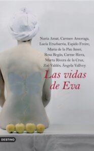 Las_vidas_de_Eva_VV.AA.