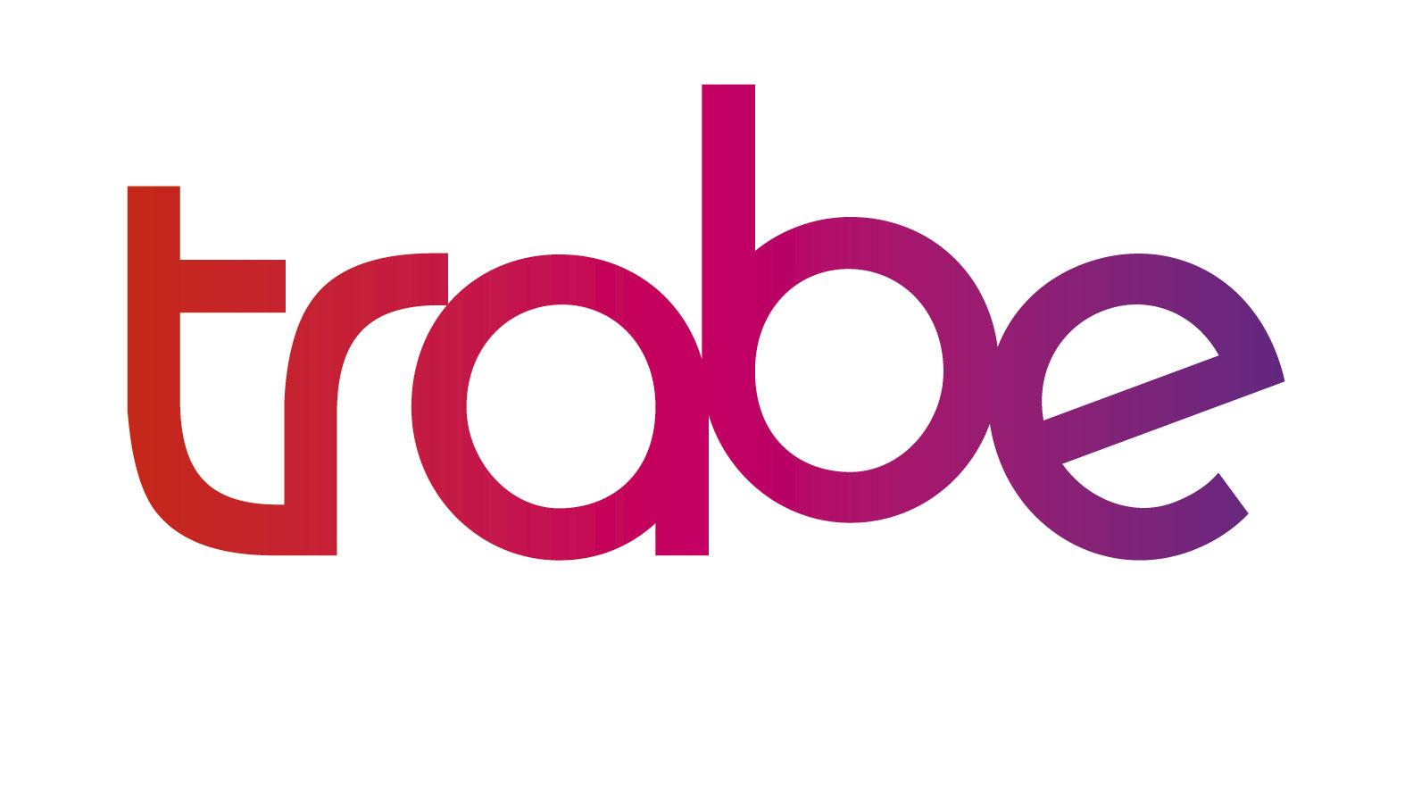 Trabe Logo