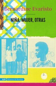 Niña_mujer_otras_Bernardine_Evaristo