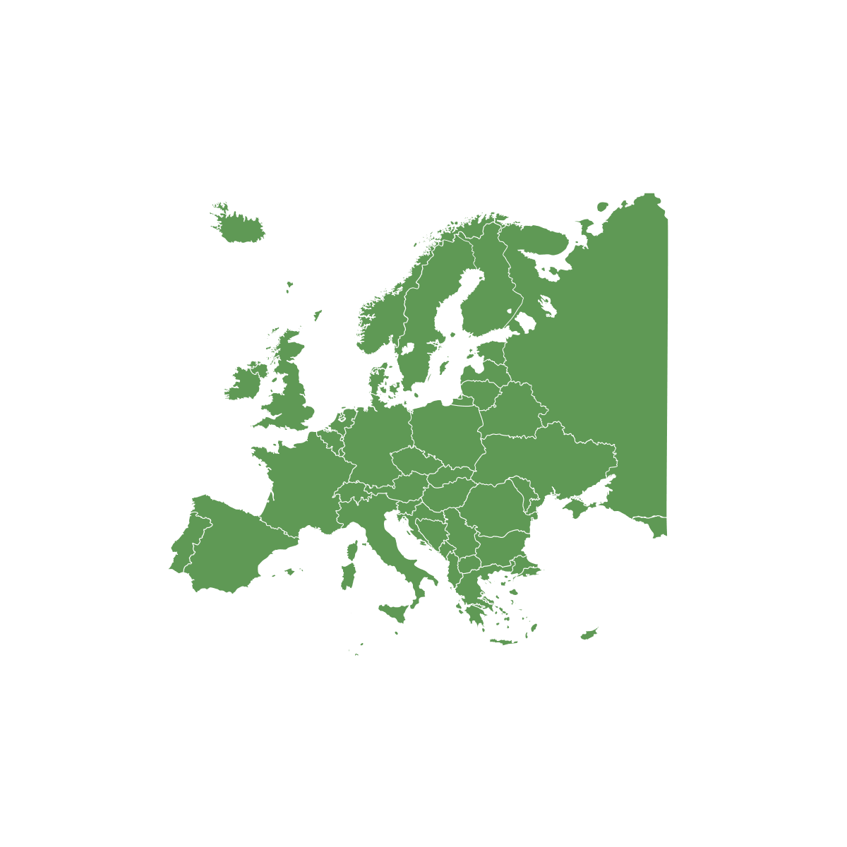 Proyectos europeos