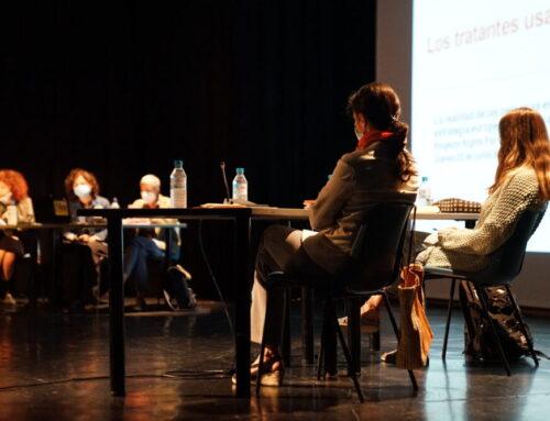 """Informe """"Una aproximación a la realidad de las mujeres en situación de trata en España"""""""