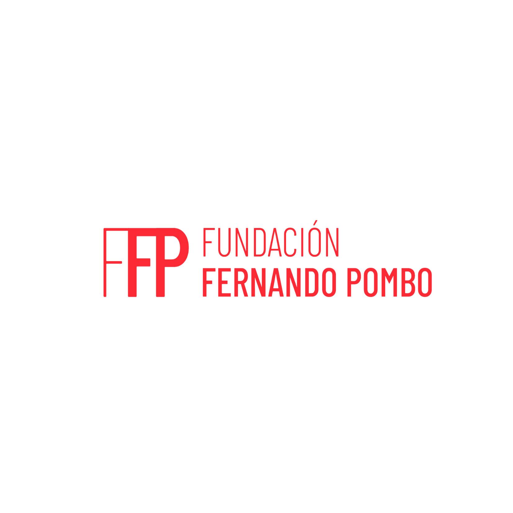 Logo Fundación Fernando Pombo