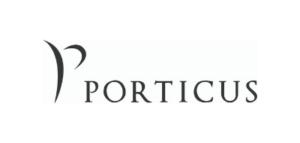 Logo Porticus