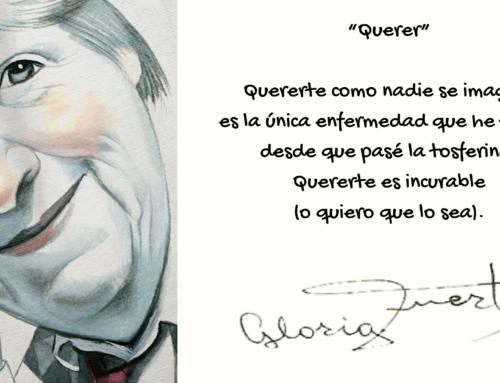 Gloria Fuertes, in memoriam: mujer, poeta, transgresora