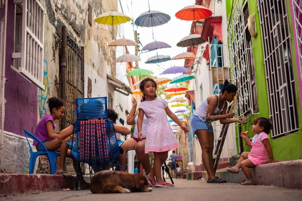 Situación de los derechos de las mujeres en Colombia